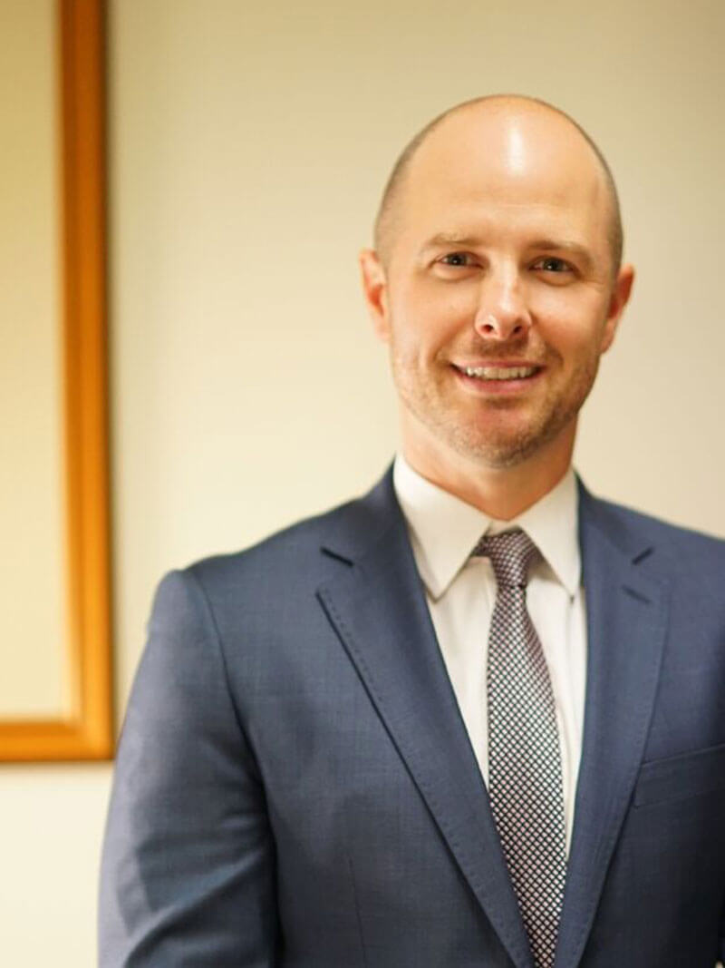 Le Brun & Associates andrew sutton experienced lawyer Melbourne