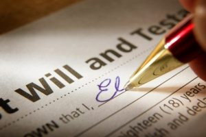 Preparing a Will is one of the most important decisions of your life. It is important that it is prepared properly to ensure it reflects all of your wishes.